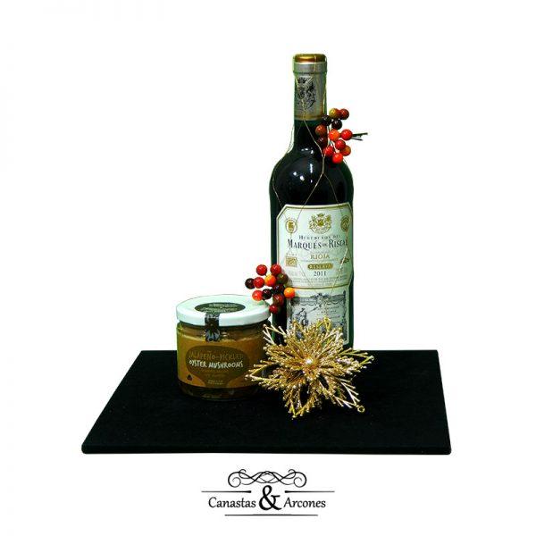 regalos ejecutivos-ejecutivos-regalo-canastas navideñas-canastas-y-arcones